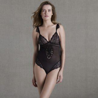 body linea ELLES Simone Perele art 14e510 colore nero