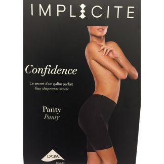 "Linea ""confidence"" - shaper"