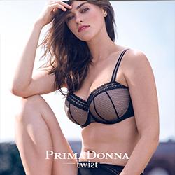 Twist Prima Donna